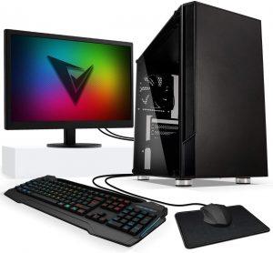 ordinateur gamer megaport