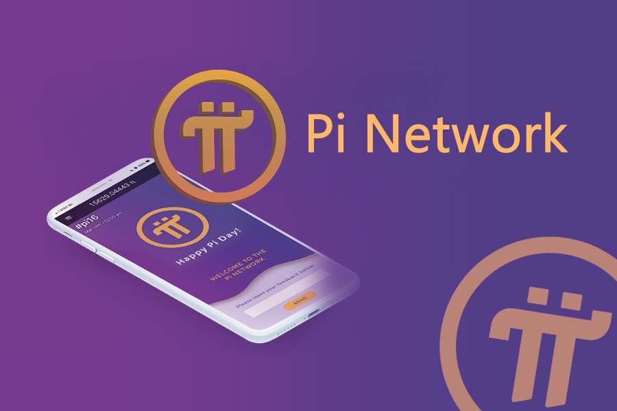 cryptomonnaie Pi Network