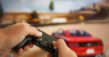 manette ps4 pour switch